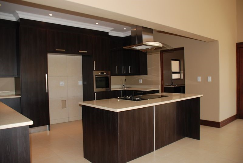 Built in cupboards Atteridgeville