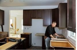 Kitchen cupboard Repairs Rivonia